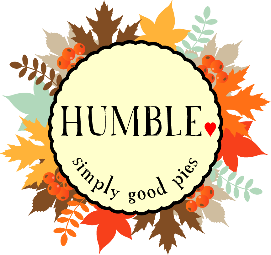 humble thanksgiving