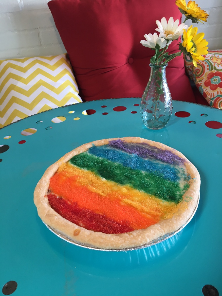 Pride Pie