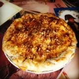Mac 'n Cheese Pot Pie